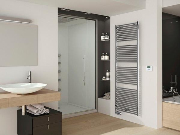 Radiateurs salle de bain tuyaux choisir radiateur salle de for Radiateur de salle de bain