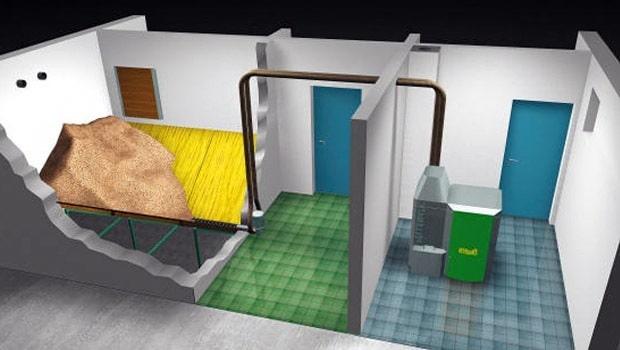 chauffage pellet prix et infos chauffage central pellet. Black Bedroom Furniture Sets. Home Design Ideas