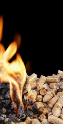 biomasse chauffage