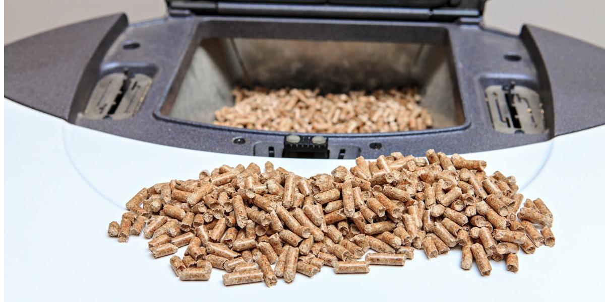 chauffage central biomasse