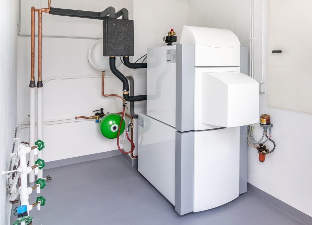 chauffage energie renouvelable