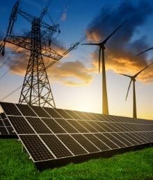 prix électricité chauffage central