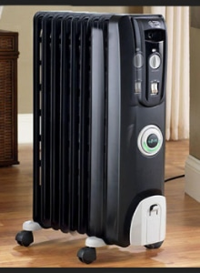 radiateur electrique independant