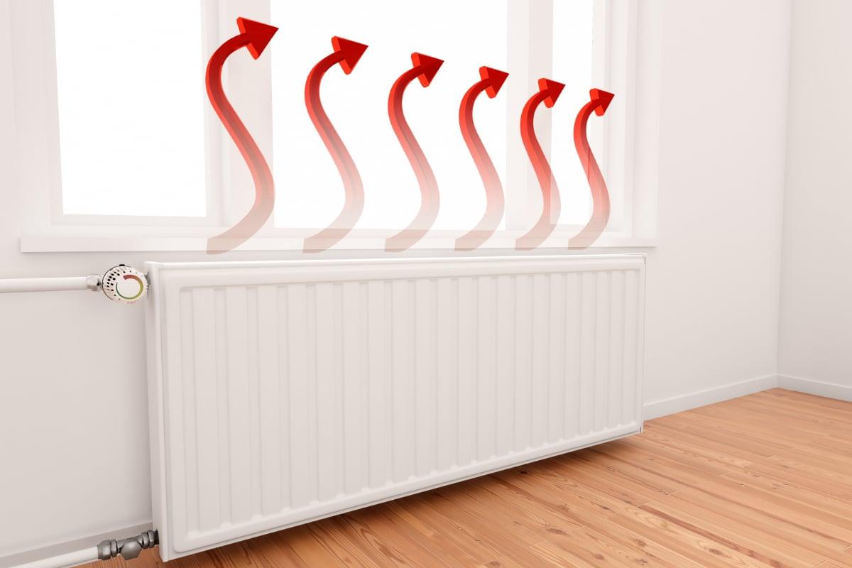 radiateur puissance